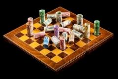 Налогообложение валютных операций физических лиц. Валютный учет: покупка иностранных дензнаков